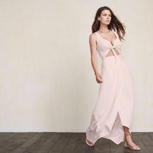 Reformation Kai dress